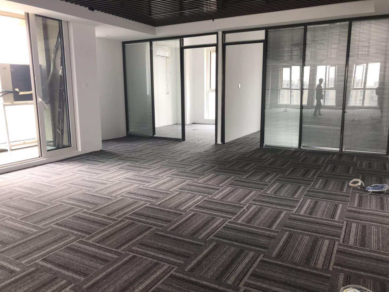 丰盛九玺,面积215方,3个办公室加大开间