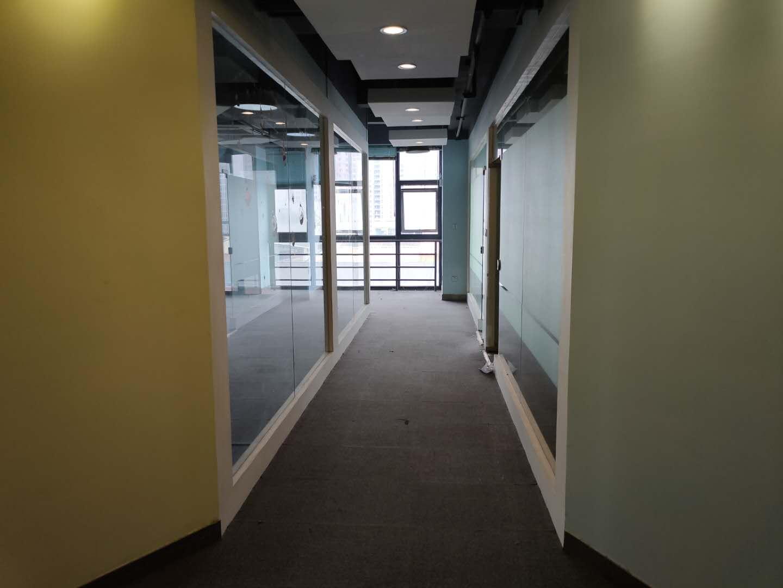 出租 拱墅区 北部软件园 乐富智汇园 300方精装修 写字楼